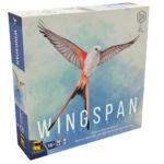 Acheter WingSpan à Paris chez Robin des Jeux.