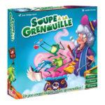 Acheter le jeu La Soupe a la grenouille à Paris chez Robin des Jeux