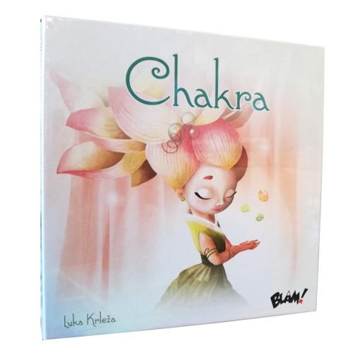 Acheter Chakra chez Robin des Jeux Paris