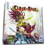 Acheter Clash Of Rage chez Robin des Jeux Paris
