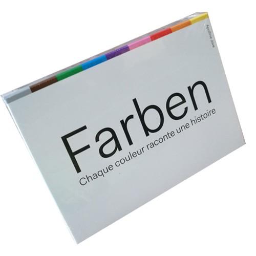 Acheter FARBEN à Paris chez Robin des Jeux