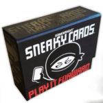 Acheter Sneaky Cards au magasin de jeux de société Robin des Jeux à Paris