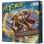 Keyforge L'âge de l'ascension boîte de départ