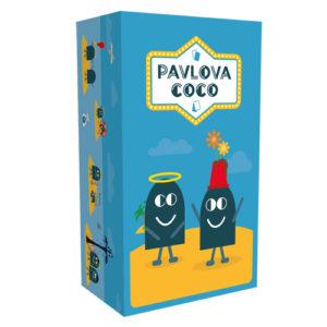 Pavlova Coco à Paris chez Robin des Jeux