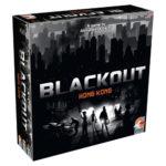 Blackout Hong-Kong chez Robin des Jeux Paris