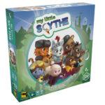 My Little Scythe chez Robin des Jeux Paris