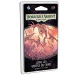 Horreur à Arkham - Dans les griffes du Chaos
