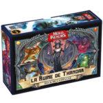 Hero Realms La ruin de Thandar chez Robin des Jeux Paris