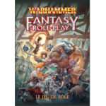 Warhammer FANTASY ROLEPLAY chez Robin des Jeux Paris