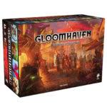 Gloomhaven-VF à Paris chez Robin des Jeux.