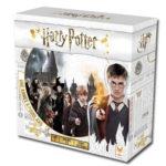 Harry Potter Une année à Poudlart à Paris chez Robin des Jeux