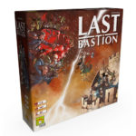 Last Bastion à Paris chez Robin des Jeux