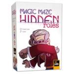 Magic Maze extension Hidden roles à Paris chez Robin des Jeux
