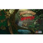 Spirit Island Extension De branches et de griffes à Paris chez Robin des Jeux