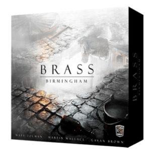 Brass Birmingham à Paris chez Robin des Jeux Paris