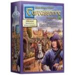 Acheter Carcassonne Comte Roi et Brigand à Paris chez Robin des jeux
