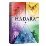 Hadara à Paris chez Robin des Jeux