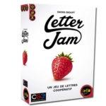 Letter Jam à Paris chez Robin des Jeux