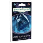 Acheter Horreur à Arkham - La face cachée de la lune