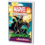 Marvel Champion Le Bouffon vert à Paris chez Robin des Jeux