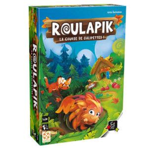 Acheter Roulapik à Paris