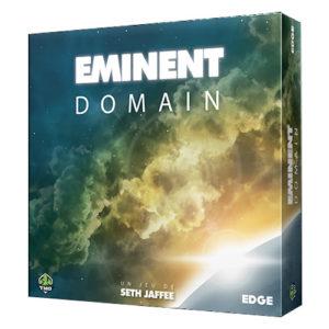 Acheter Eminent Domain à Paris chez Robin des Jeux