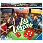 Acheter Las Vegas à Paris chez Robin des Jeux