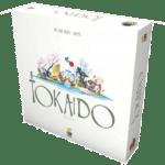 Acheter TOKAIDO à Paris chez Robin des Jeux
