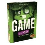 The game en vert et contre tous à Paris chez Robin des Jeux