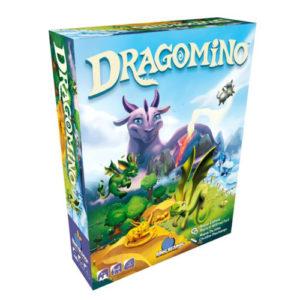 Acheter Dragomino à Paris chez Robin des Jeux