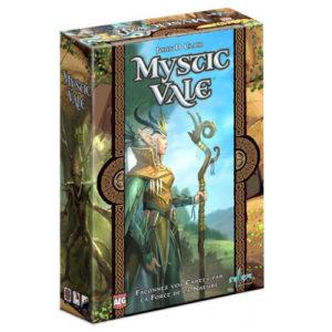 Acheter Mystic Vale VF à Paris chez Robin des Jeux