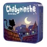 Acheter Chabyrinthe à Paris