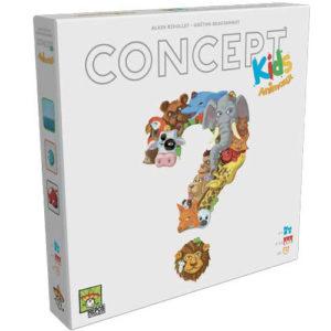 Acheter Concept Kids Animaux à Paris chez Robin des Jeux
