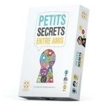 Acheter petits secrets entre amis à Paris chez Robin des Jeux