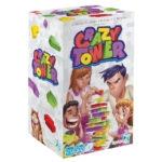 CrazyTower à Paris chez Robin des Jeux