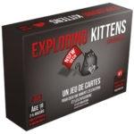 Acheter Exploding Kittens NSFW à Paris chez Robin des Jeux