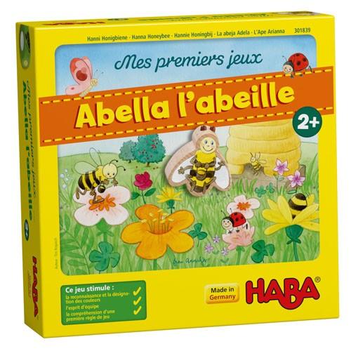 Acheter Abella l'abeille à Paris chez Robin des Jeux