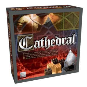 Acheter Cathedral à Paris chez Robin des Jeux