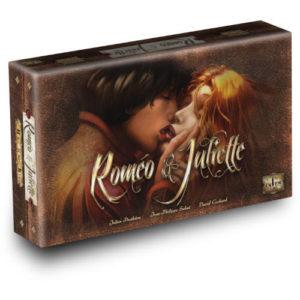 Acheter Roméo Juliette à Paris chez Robin des Jeux