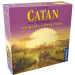 Acheter Catan Barbares et marchands à Paris chez Robin des Jeux