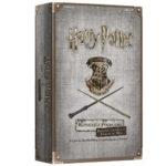 Harry Potter Bataille à Poudlard à Paris chez Robin des Jeux