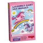 Acheter Licornes dans les nuages à Paris chez Robin des Jeux