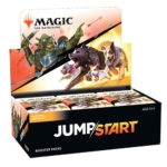 Magic Jump start à Paris chez Robin des Jeux