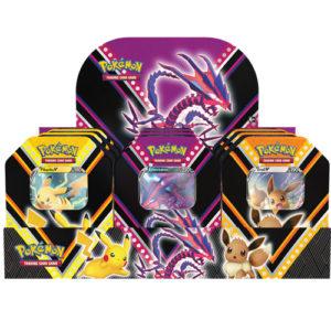 Acheter Pokemon Pokebox à Paris chez Robin des Jeux