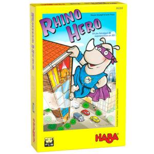 Acheter Rhino Hero à Paris chez Robin des Jeux
