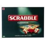 Scrabble à Paris chez Robin des Jeux