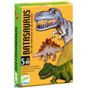 Acheter Batasaurus à Paris chez Robin des Jeux