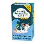 Acheter Blanc manger coco La maitresse en maillot de bain à Paris chez Robin des Jeux