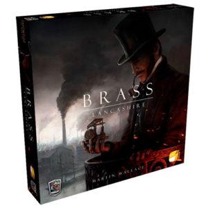 Brass Lancashire à Paris chez Robin des Jeux