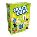 Acheter CRAZY CUPS à Paris chez Robin des Jeux